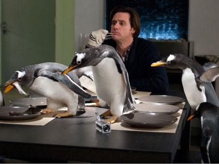 """Дублированный трейлер комедии """"Пингвины мистера Поппера"""""""