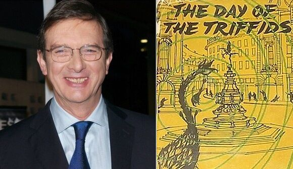 Майкл Ньюэлл снимет новый «День триффидов»