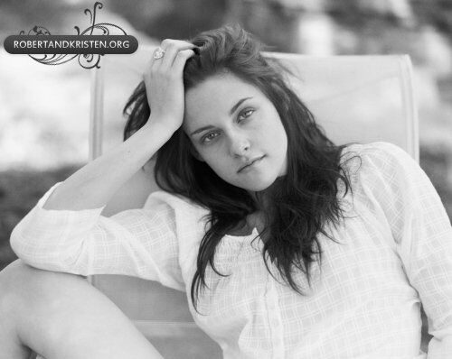 Неопубликованные фото Кристен Стюарт из журнала Cosmo Girl, 2007 год