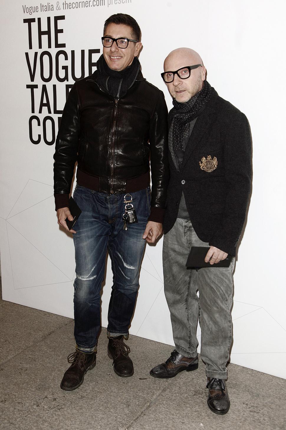 Dolce & Gabbana покоряют мир кино
