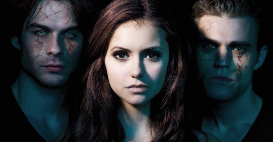 Седьмой сезон «Дневников вампира»: новые спойлеры и актеры