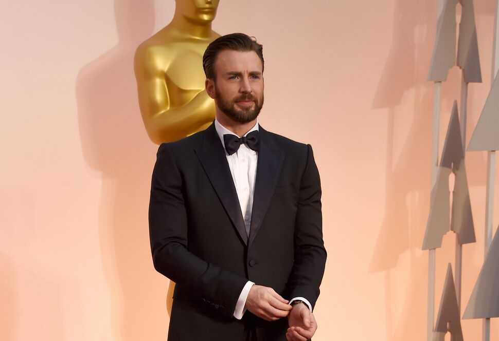 Крис Эванс, Дэниел Крэйг и Шарлиз Терон вручат награды на «Оскаре» 2019