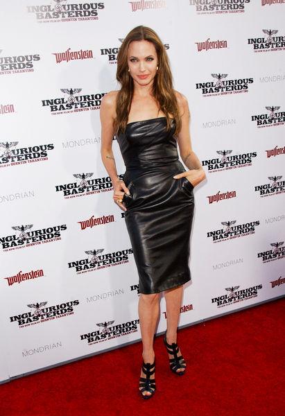 Анджелина Джоли сыграет жену Гуччи?
