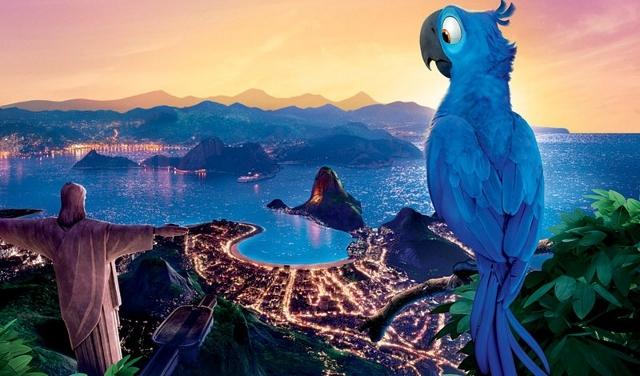 Мультфильм «Рио» получит продолжение