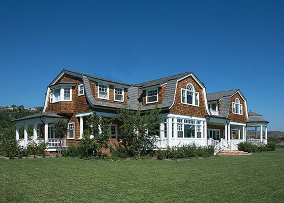 Дом, который планирует купить Кейт Хадсон