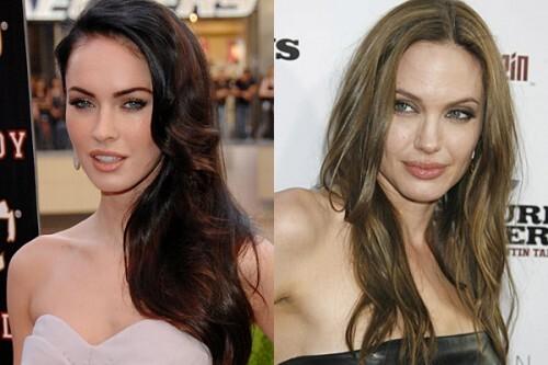 Джон Войт советует Меган Фокс делать то же, что и Анджелина Джоли
