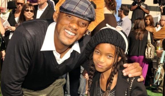 Уилл Смит перезапустит семейный мюзикл «Энни» для своей дочери
