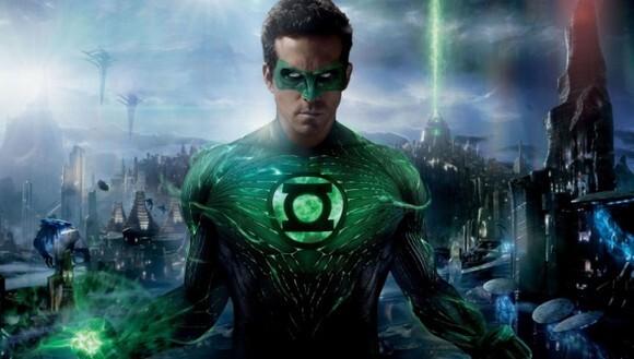 «Зеленому фонарю» выделили на спецэффекты еще 9 000 000 долларов