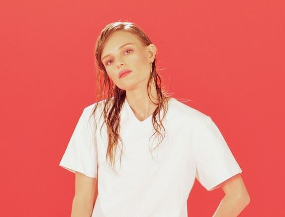 Кейт Босуорт создает новую коллекцию  для Topshop