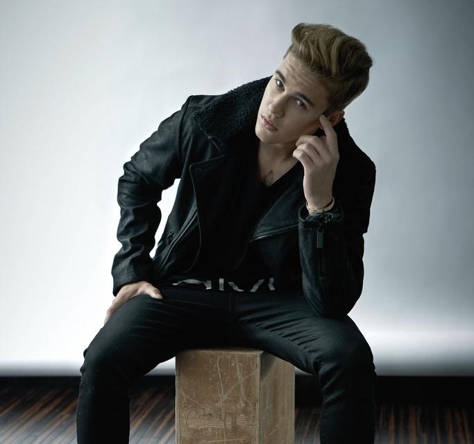 Джастин Бибер снялся в новой рекламе Calvin Klein: первые кадры