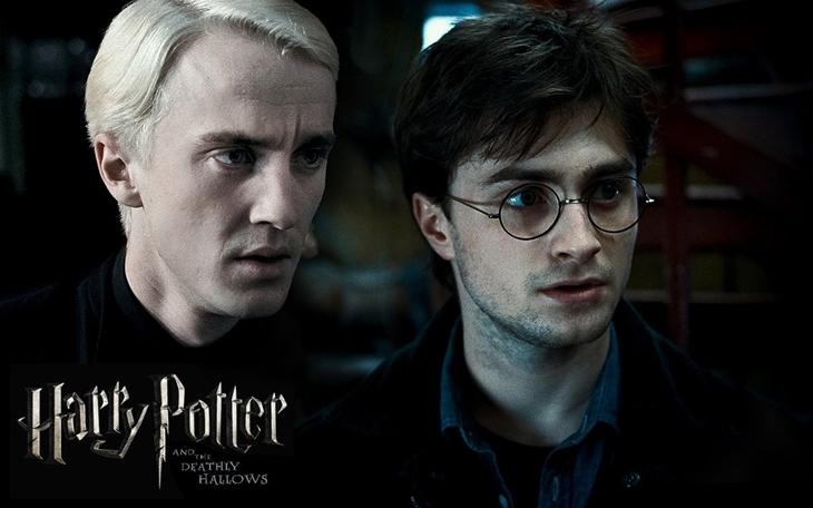 Том Фелтон подтвердил, что Гарри Поттер всегда был влюблен в Драко Малфоя