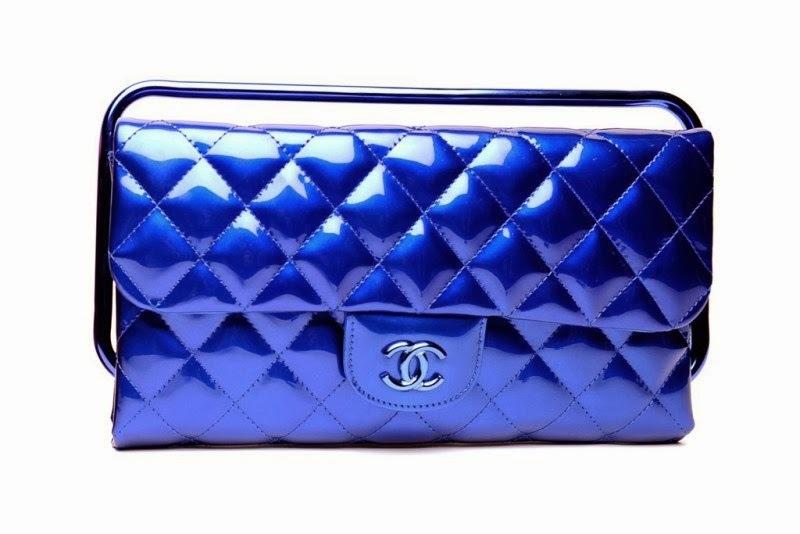 Коллекция аксессуаров Chanel. Весна / лето 2014