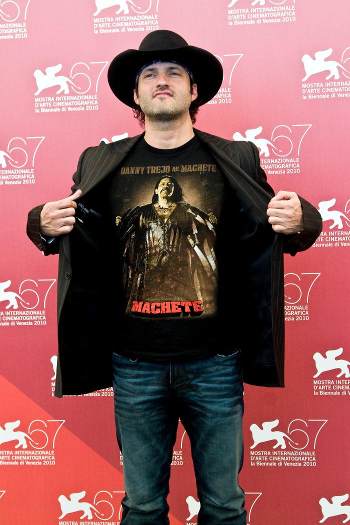 Роберт Родригес приступит к съемкам нового фильма весной
