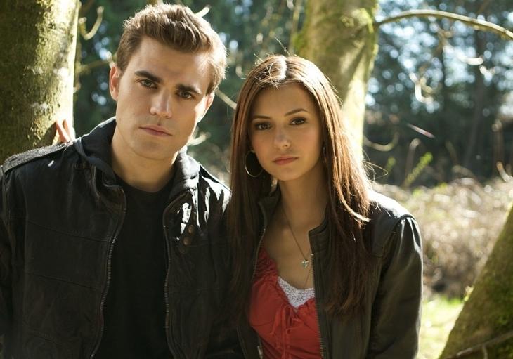Нина Добрев призналась, что презирала Пола Уэсли на съемках «Дневников вампира»