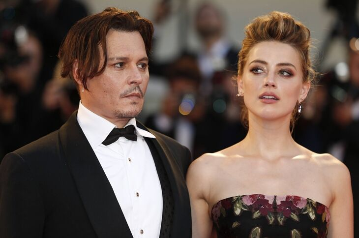 Джонни Депп может потерять роль в «Фантастических тварях» из-за новых показаний Эмбер Хёрд