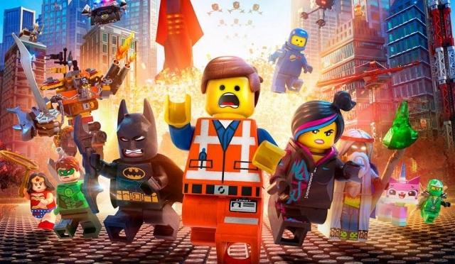 «Лего. Фильм 2» выйдет в 2017 году