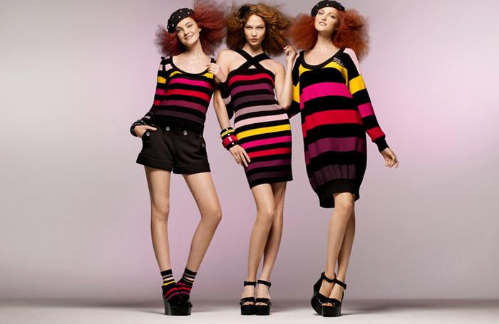 Sonia Rykiel для H&M Весна 2010