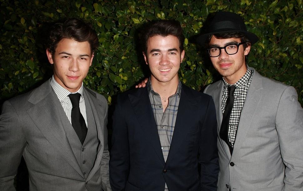 Jonas Brothers собираются воссоединиться спустя 6 лет после распада группы
