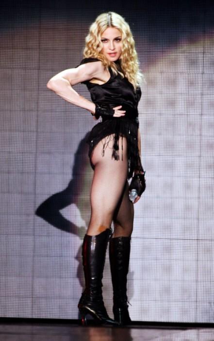 Мадонна выпускает альбом лучших песен