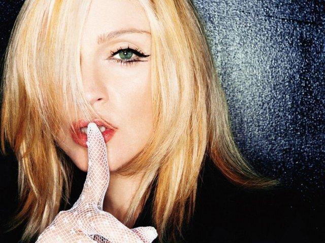 Мадонна выпустит новый альбом в следующем году