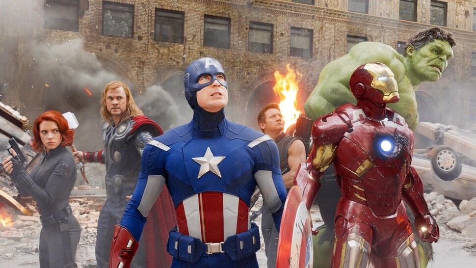 в каком порядке смотреть фильмы Marvel перед премьерой