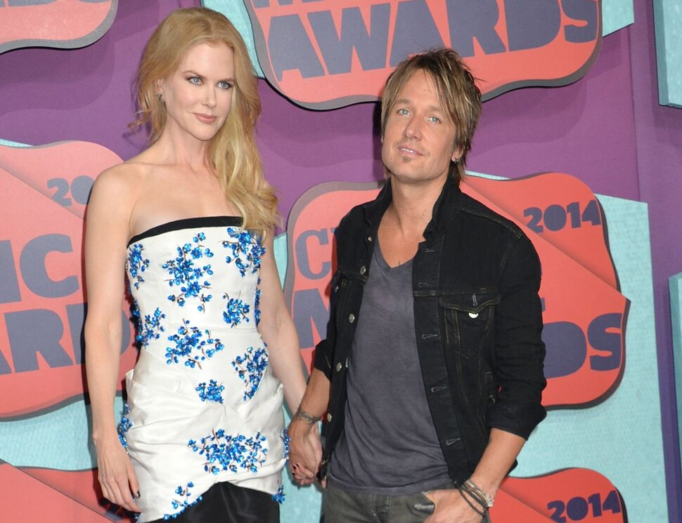 Церемония CMT Awards 2014