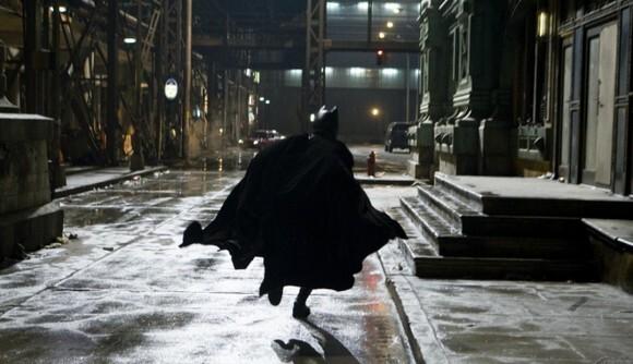 """""""Воскрешение Темного рыцаря"""" произойдет в Питтсбурге"""