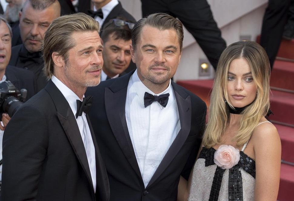 «Однажды в Голливуде» Тарантино завоевал 6-минутные овации на Каннском кинофестивале
