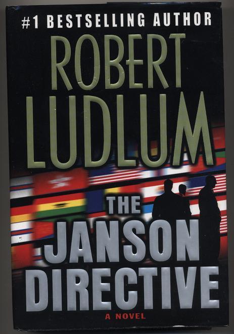 Universal Pictures экранизирует еще один роман Роберта Ладлэма