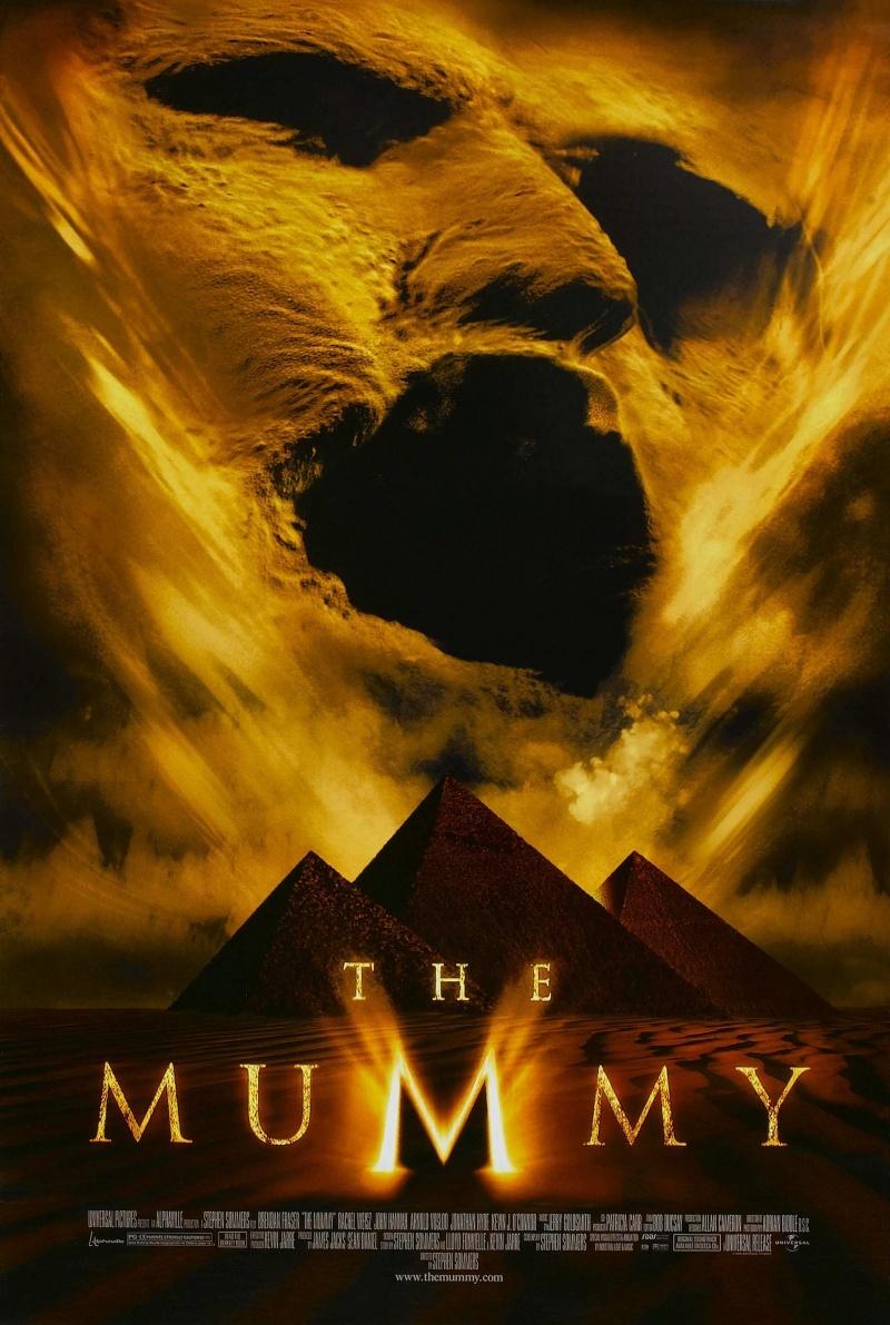«Мумия» снова вернется на большие экраны