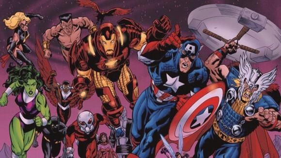 Съемки «Мстителей» остановлены