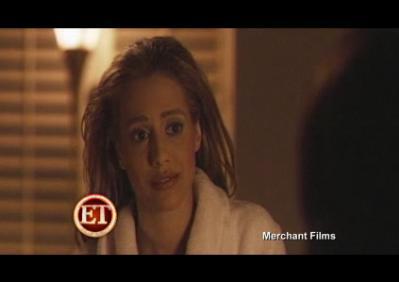Первый взгляд на фильма Something Wicked  с Бриттани Мерфи