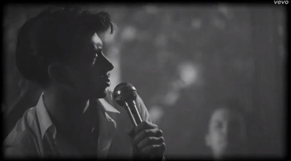 Новый клип группы Arctic Monkeys - Arabella