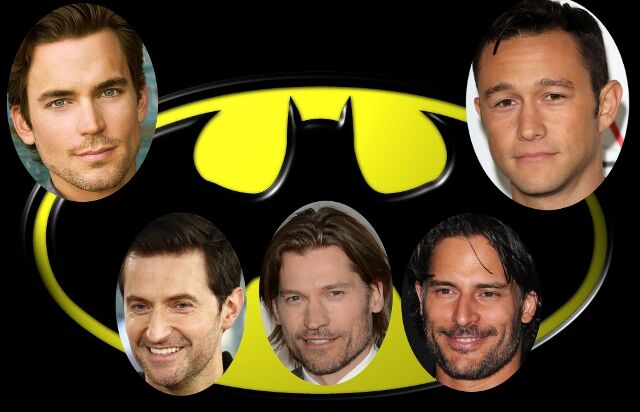 Кто станет новым Бэтменом?