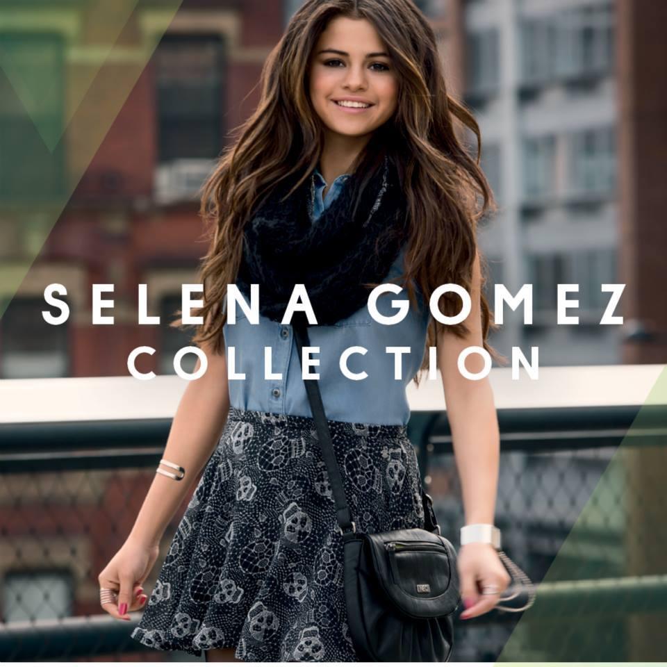 Селена Гомес в рекламной кампании Adidas Neo