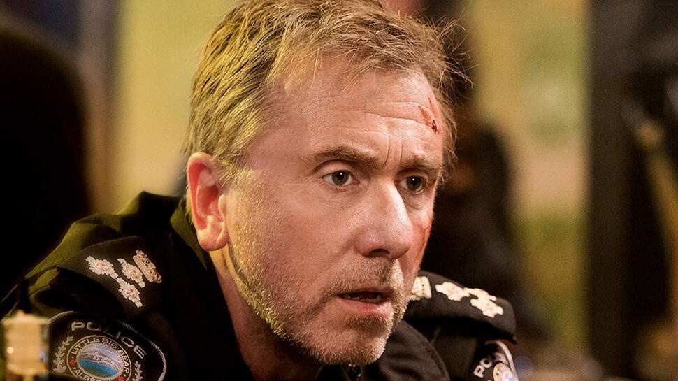 Сериал «Стальная звезда» с Тимом Ротом продлили на третий и последний сезон
