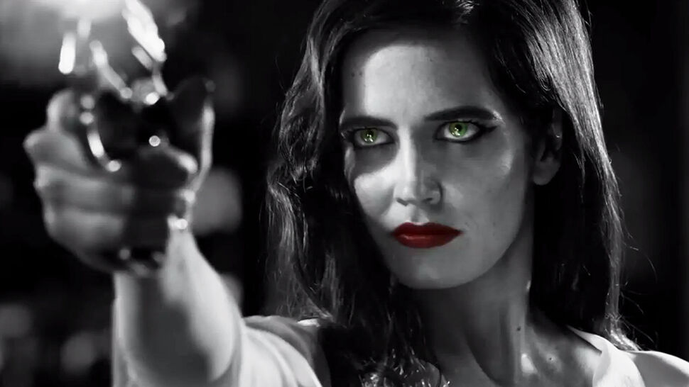 """Дублированный трейлер фильма """"Город грехов 2: Женщина, ради которой стоит убивать"""""""