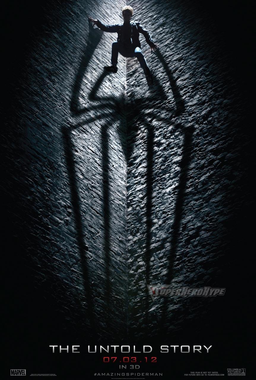 """Дублированный трейлер фильма """"Новый Человек-паук"""""""