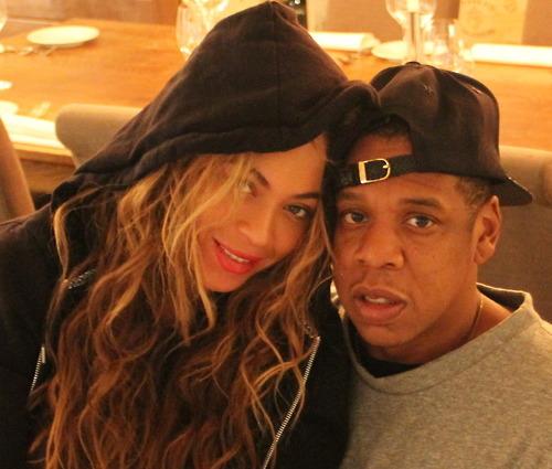 Что Jay Z подарил Бейонсе на День святого Валентина?