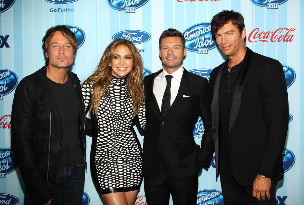 Премьера 13 сезона American Idol