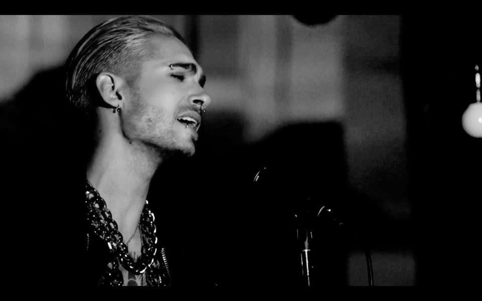 Новый клип группы Tokio Hotel - Run, Run, Run
