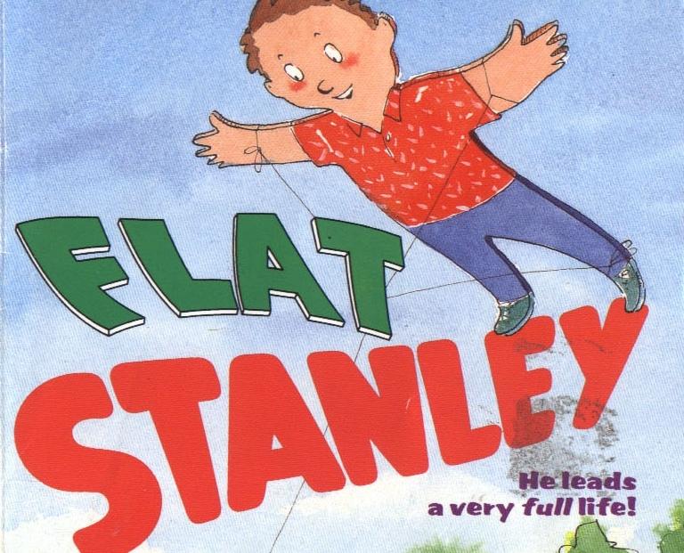 «Плоский Стэнли» станет героем нового фильма