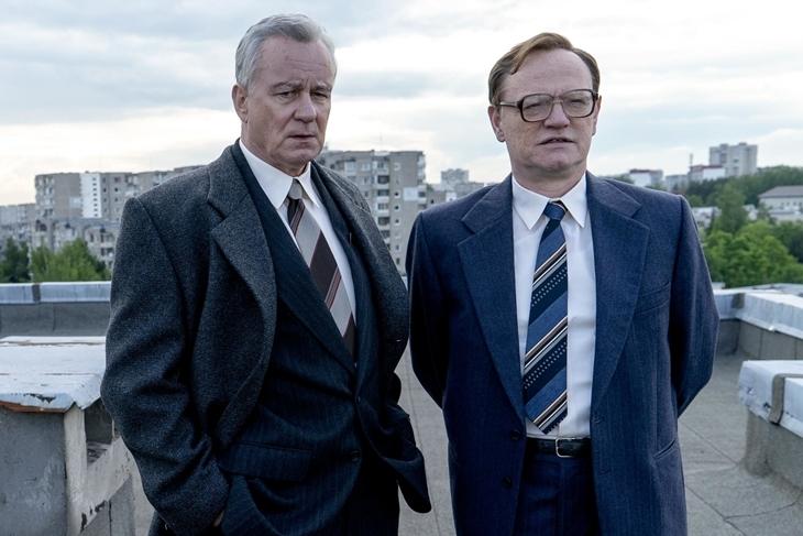 Британская сценаристка возмутилась отсутствием темнокожих героев в «Чернобыле»
