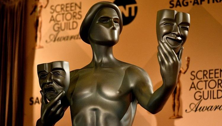 Церемонию вручения премии Гильдии киноактеров США проведут без мужчин