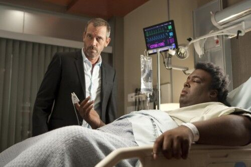 Промо-ролики 12 эпизода 6 сезона «Доктора Хауса»