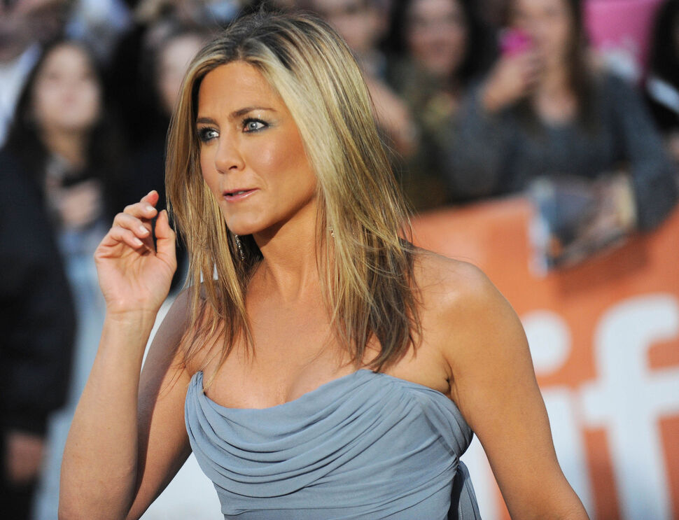 Дженнифер Энистон пугает встреча с Брэдом Питтом на свадьбе у Джорджа Клуни