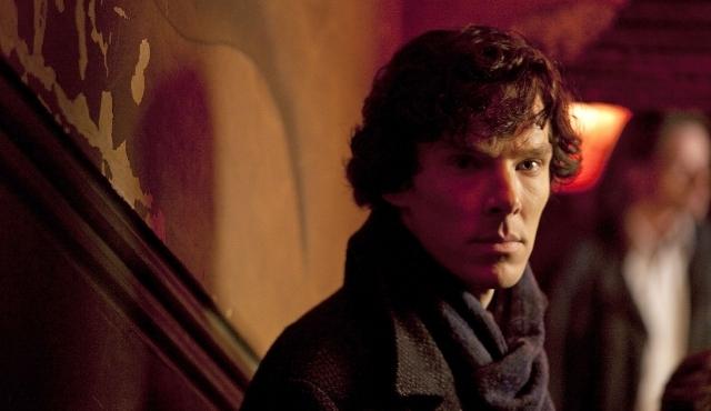 Шерлок Холмс станет героем нового сериала