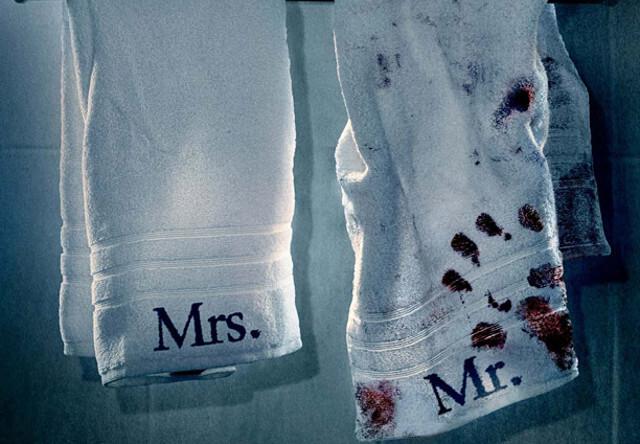 Стивен Кинг о «Хорошем браке»