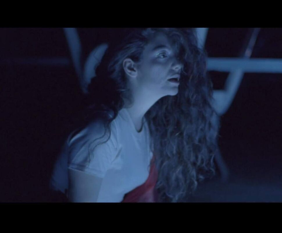 Новый клип Лорд - Yellow Flicker Beat