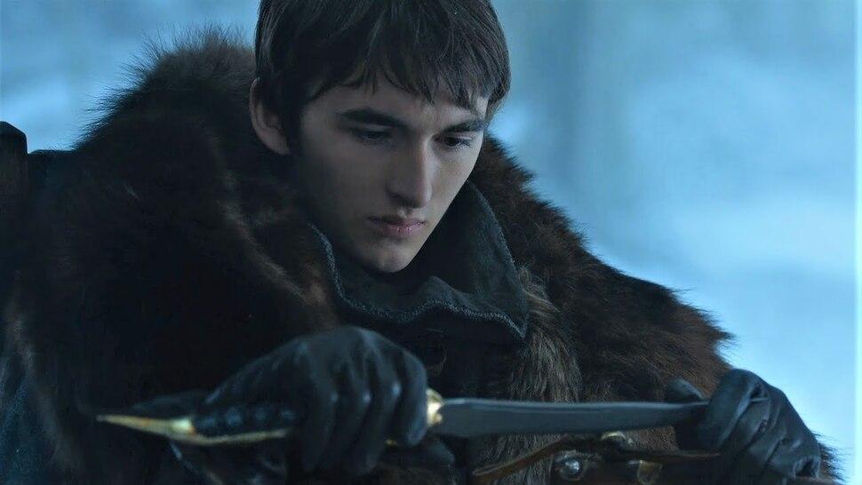 После премьеры трейлера «Игры престолов» фанаты сериала гадают, куда пропал Бран Старк